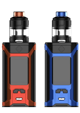 wismec Ravage 230 Kit