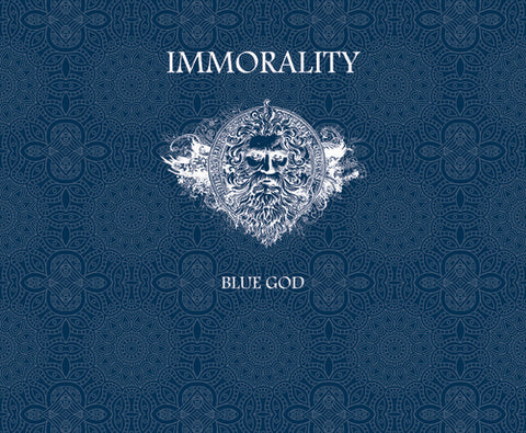Immorality Blue God