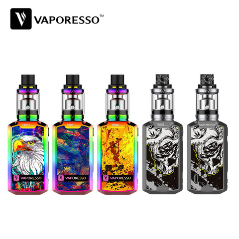 Vaporesso Tarot Nano TC Kit 2500mAh with VECO EUC Tank