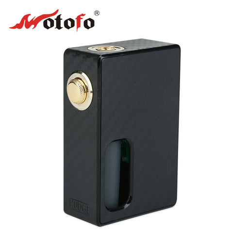 WOTOFO NUDGE Mechanical Squonk Box
