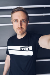 FVRBL. T-SHIRT (archived)