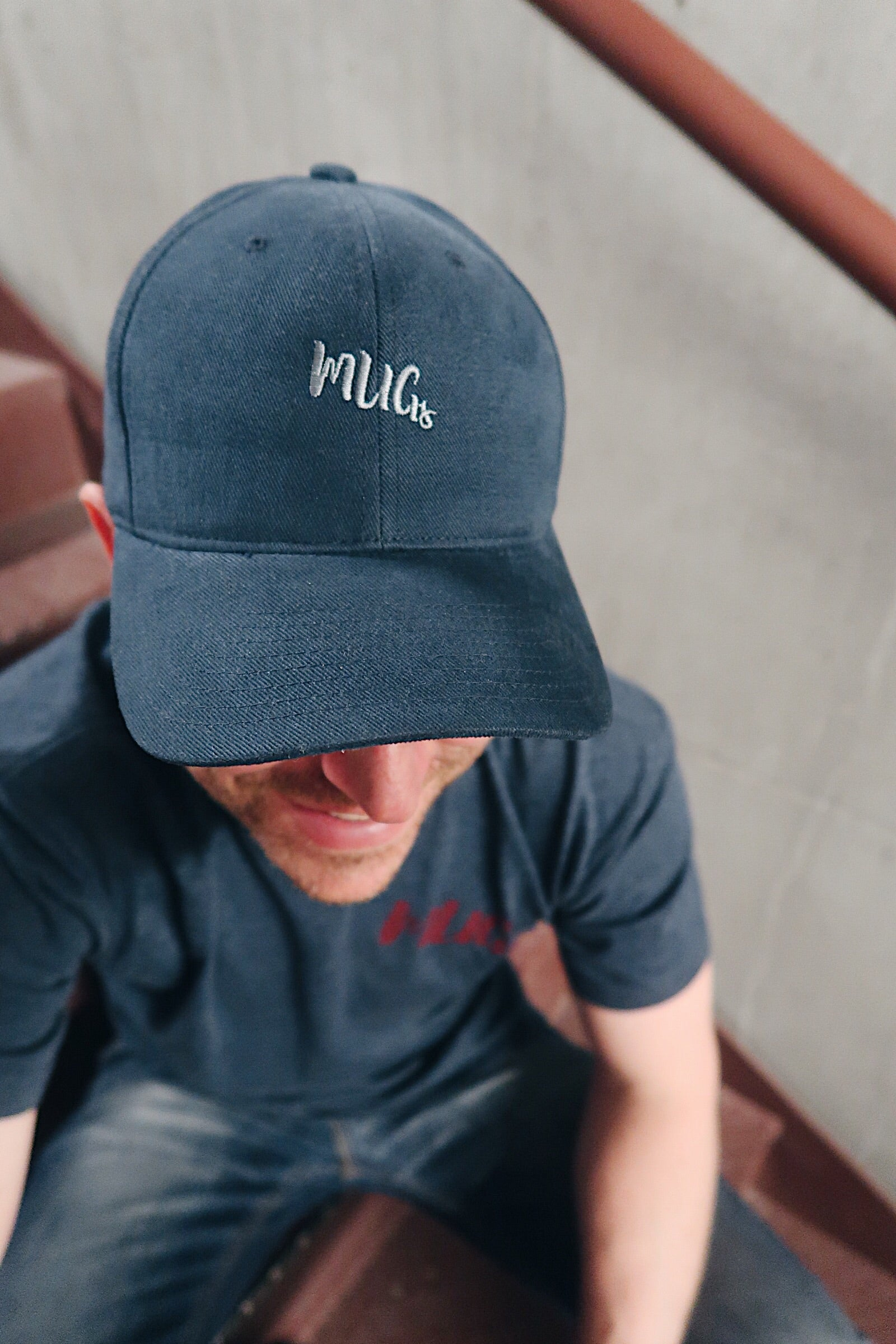 MUGs Dad Hat