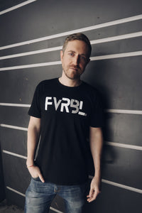 TWO TONE FVRBL. T-SHIRT