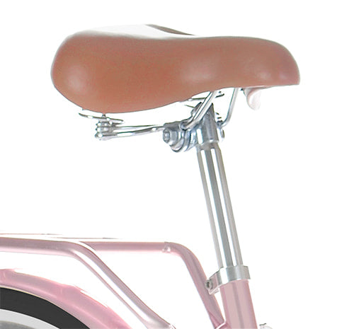 Adjustable Saddle