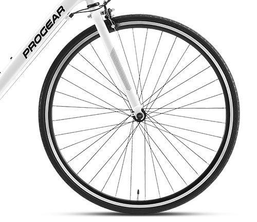 Road Bike Wheels
