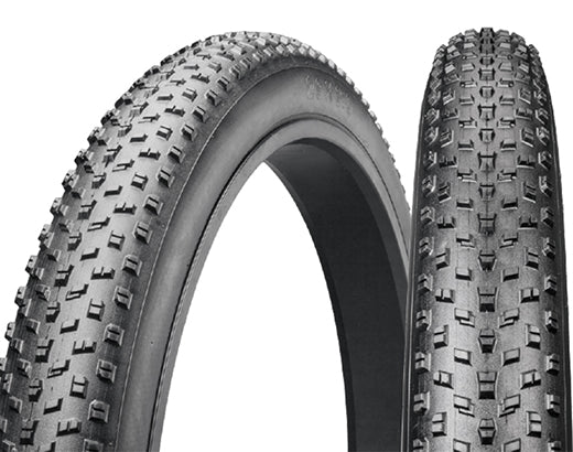 Big Daddy Fat Tyres