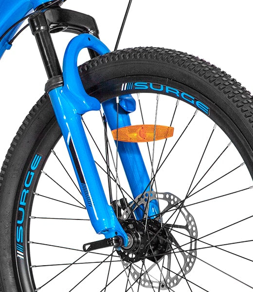 Suspension Forks