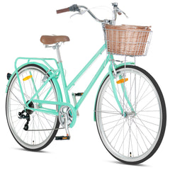 Pomona Retro Bike - Mint