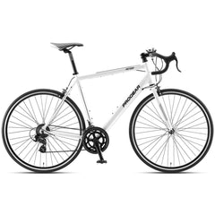 RD-120 Road Bike - Arctic White