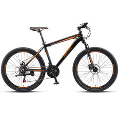 Surge Mountain Bike - Black