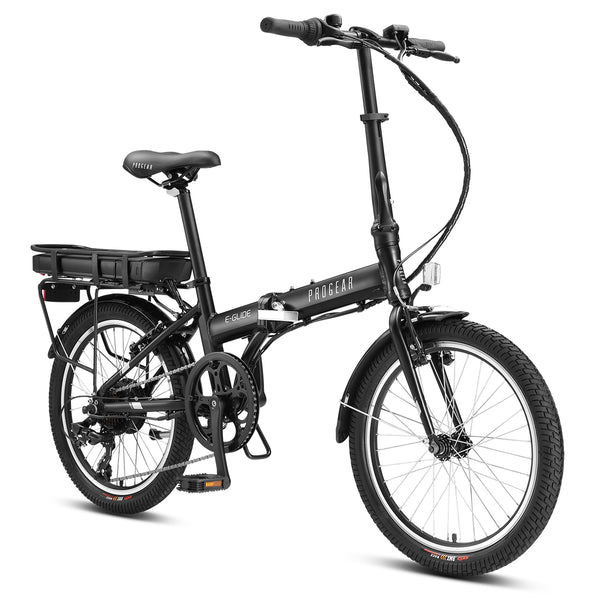 E-Glide Folding Electric Bike