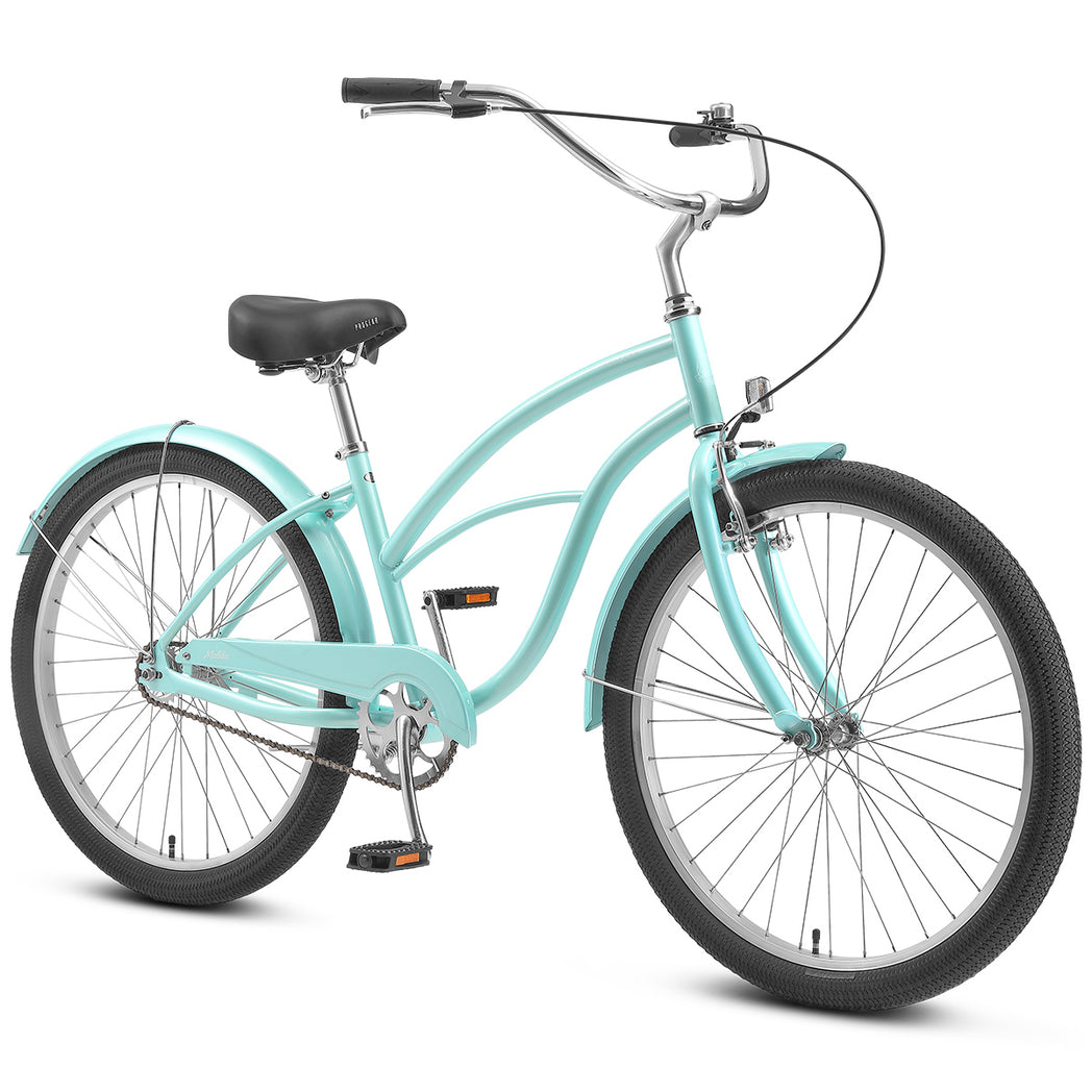 Malibu S1 Ladies Cruiser 26