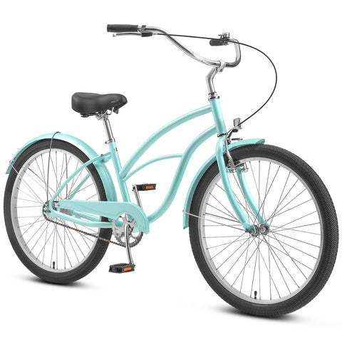 Malibu S1 Ladies Cruiser 26""