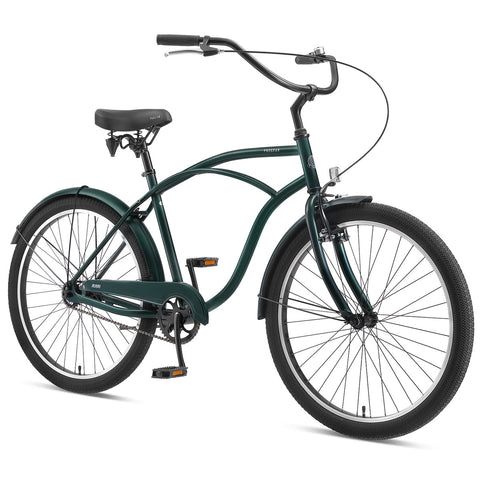 Miami S1 Mens Cruiser 26""