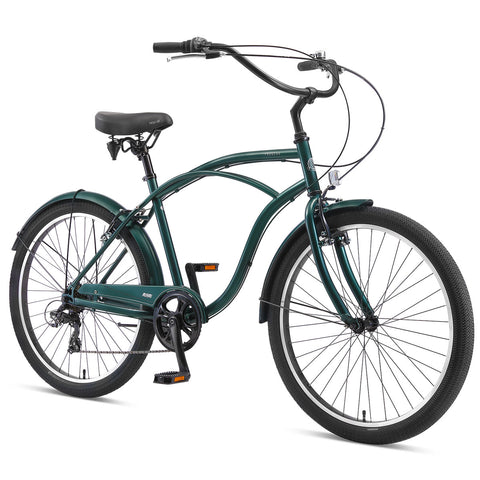 Miami S7 Mens Cruiser 26""