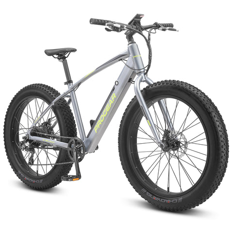 "E-Blast 26"" Fat Tyre Electric Bike"