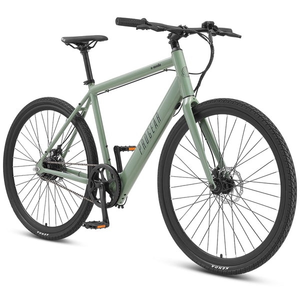 E-Mode Urban Electric Bike