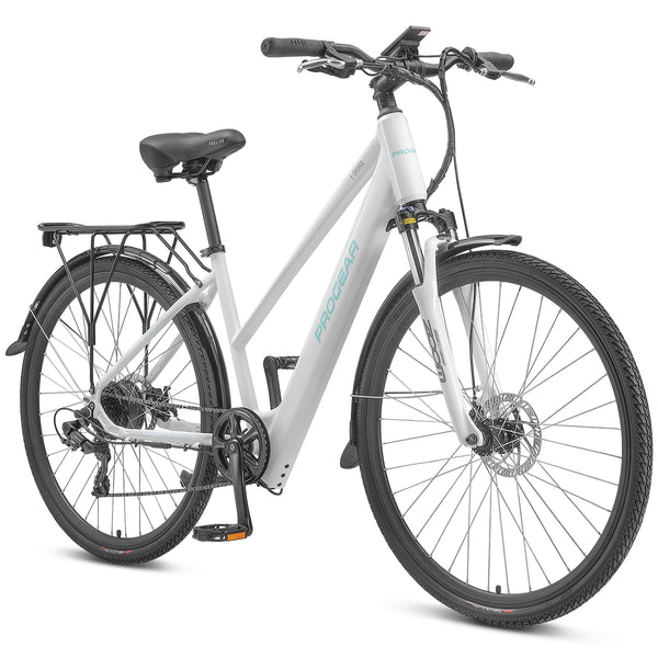 E-Sierra Ladies Hybrid Electric Bike