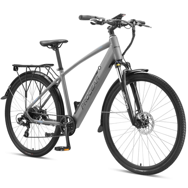 E-Sierra Mens Hybrid Electric Bike