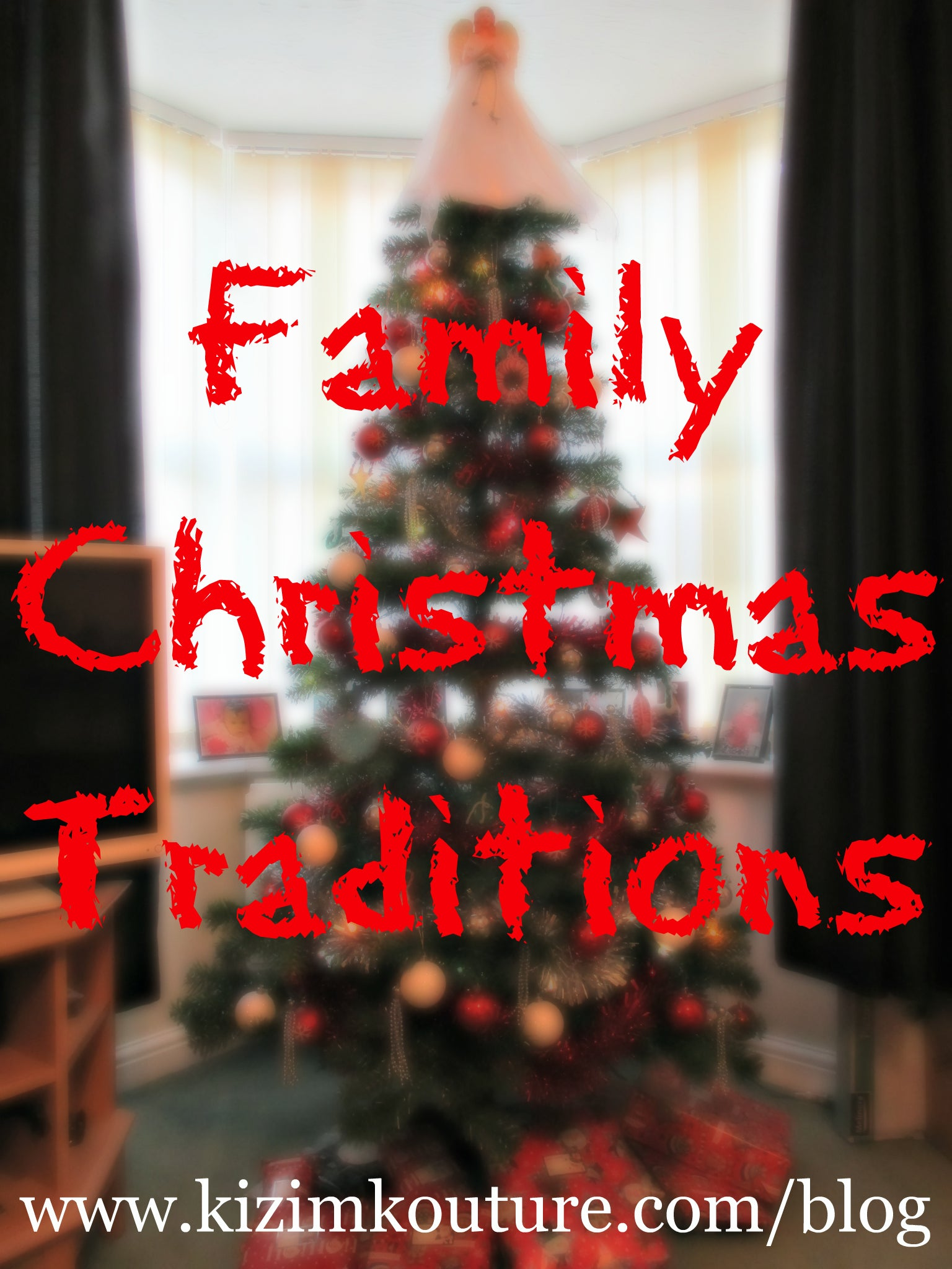 family-christmas-traditions