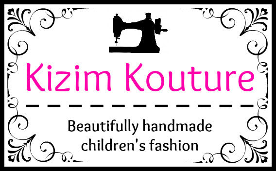 Kizim Kouture Childrenswear