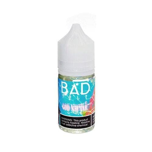 Bad Drip God Nectar Salts 10mg/20mg