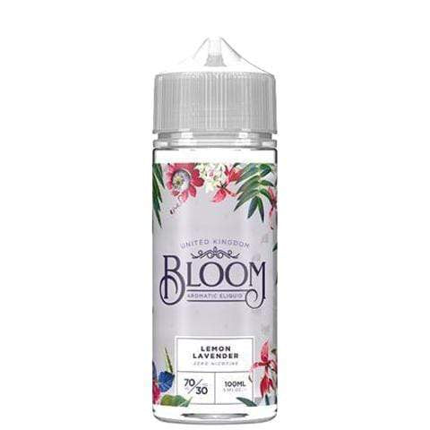 Bloom Lemon Lavender
