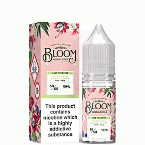 Bloom salt nic Bloom Salts Cucumber Cantaloupe 10mg/20mg