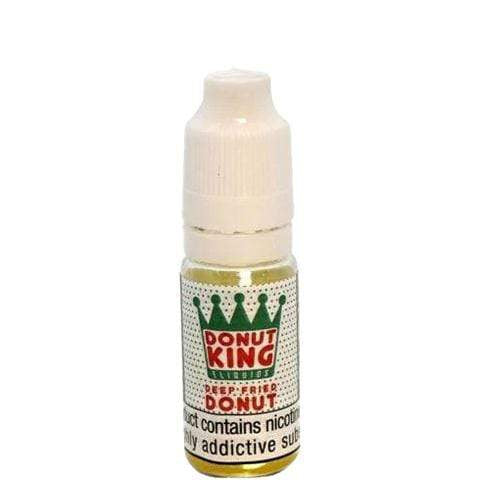 Donut King Salt E liquid 20mg