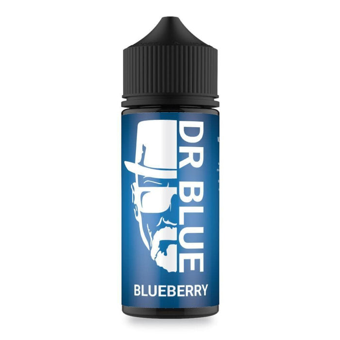 Dr Blue Blueberry 100ml