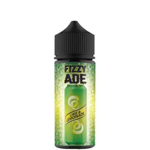 Fizzy Ade Lemon Limeade 100ml