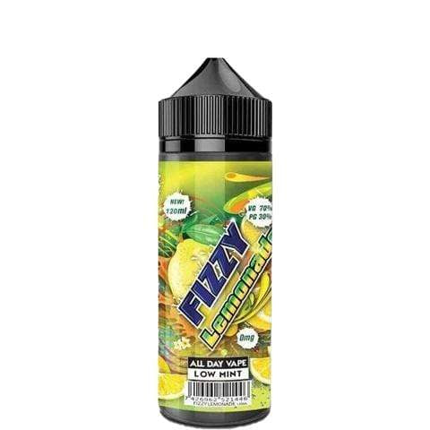 Fizzy Lemonade 100ml