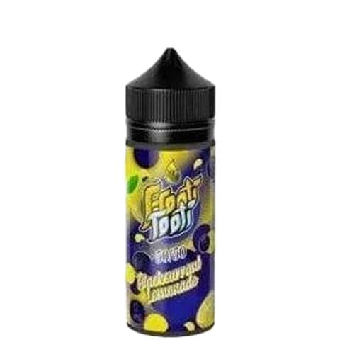 Frooti Tooti 50/50 Blackcurrant Lemonade 100ml
