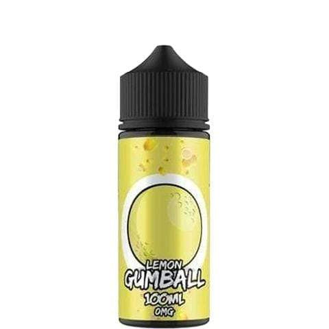 Lemon Gumball 100ml