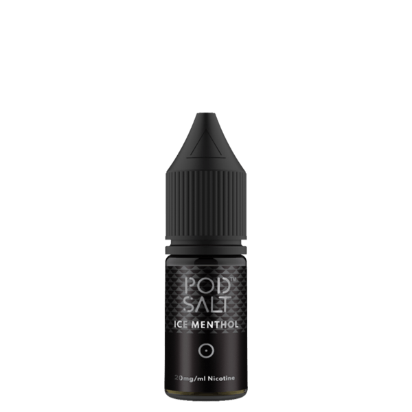 Pod Salt salt nic Ice Menthol Pod Salt 20mg