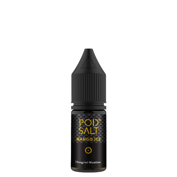 Pod Salt salt nic Mango Ice Pod Salt 20mg