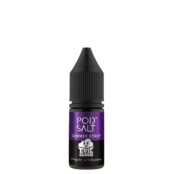 Pod Salt salt nic Summer Syrup Pod Salt 20mg