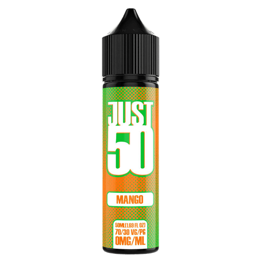 Just 50 - Mango 50ml