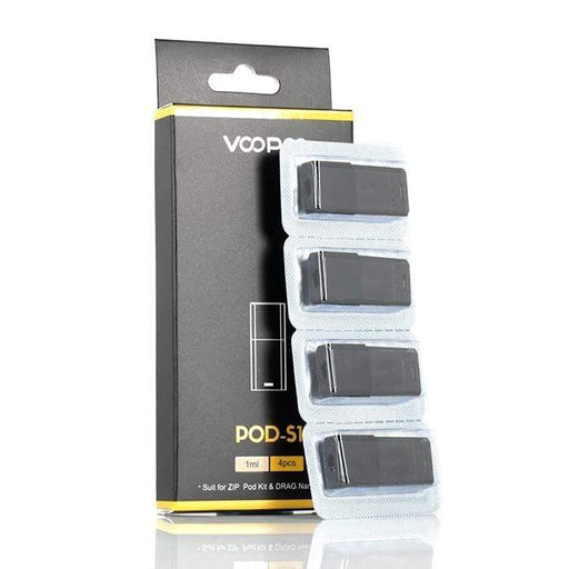 Voopoo coil Voopoo Pod S1
