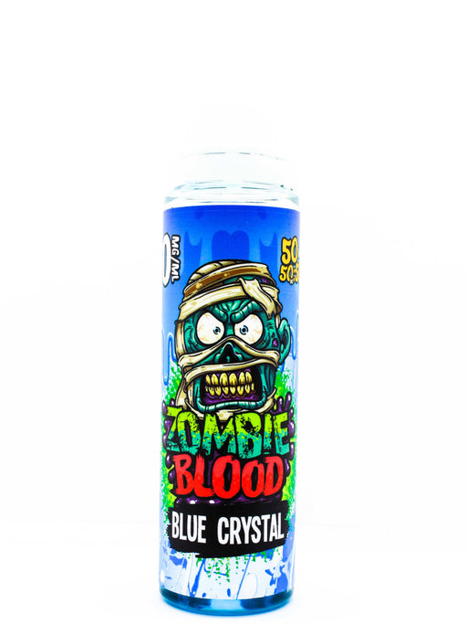 Zombie Blood - Blue Crystal 50ml