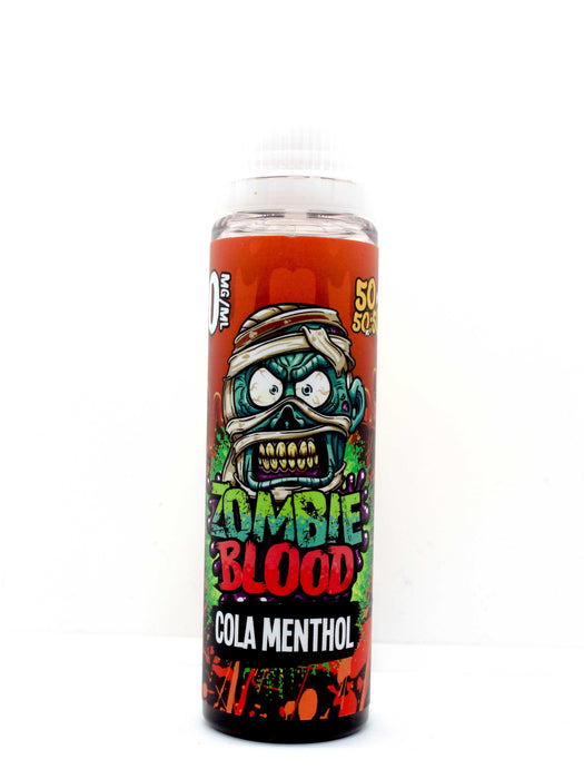 Zombie Blood - Cherry Menthol 50ml