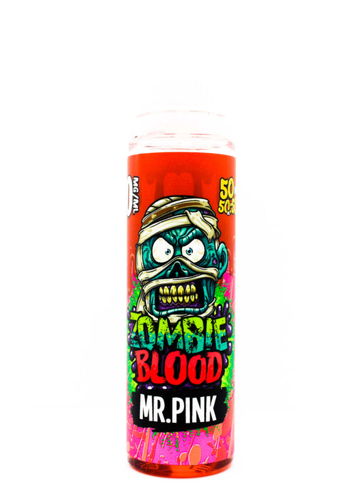 Zombie Blood - Mr. Pink 50ml