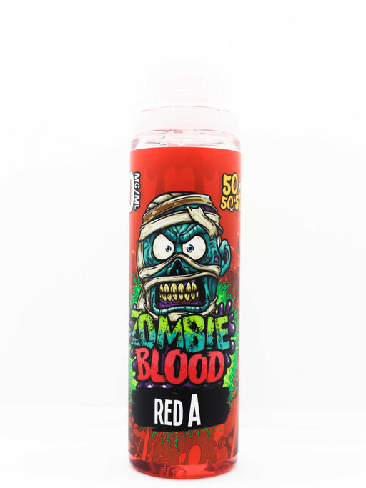 Zombie Blood - Red A 50ml