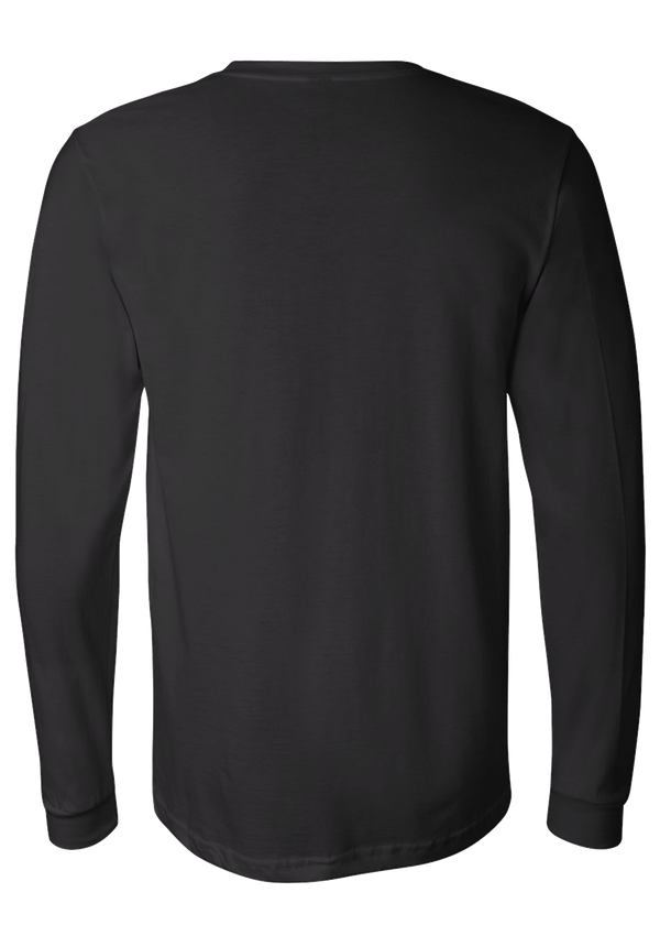 Long Sleeve  - Black | Colony
