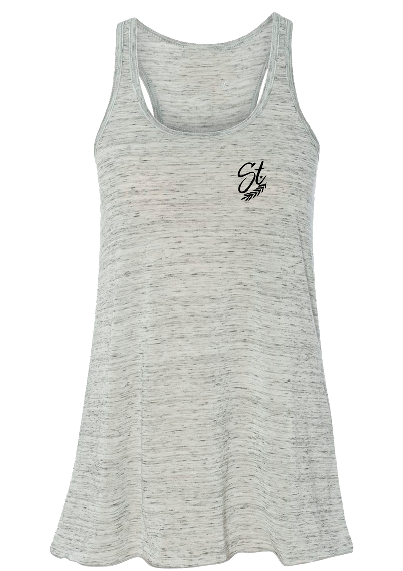Loose Tank - Granite | Original - Tank Top | StandardCloCo™