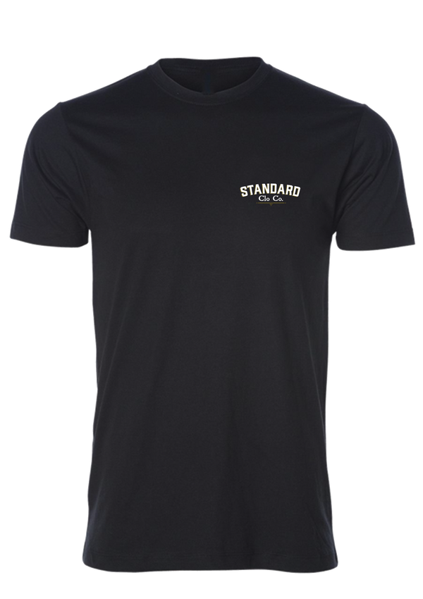 Men's Tee | El Dorado (Gold) - Tee | StandardCloCo™
