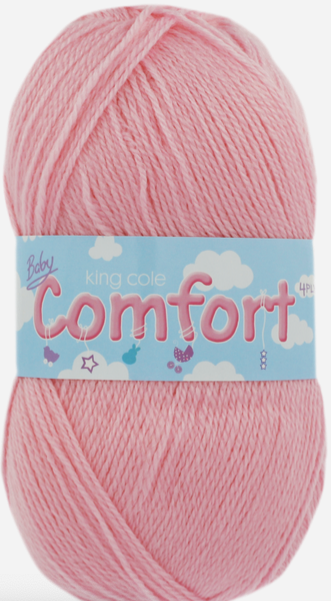 Baby Comfort 4 ply