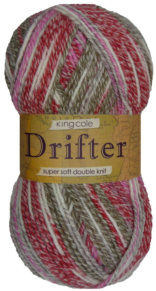 King Cole Drifter Chunky