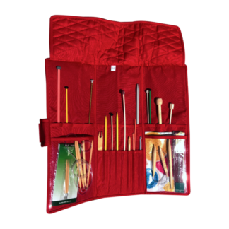 Yazzii Knitting Needle Case