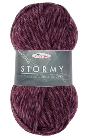 Big Value Super Chunky Stormy